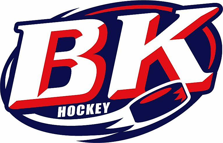 BK Hockey Logo